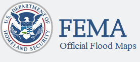 Official Flood Maps FEMA
